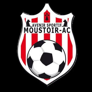 Logo AS Moustoir-Ac